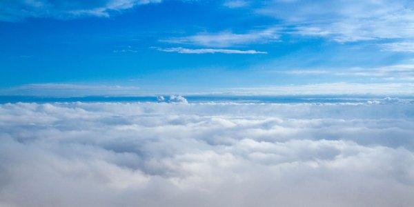 Über den Wolken | Weitsichtige ECM-Planung