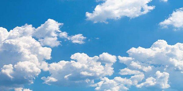 Langfristige Planung | Über den Wolken um alles auf dem Schirm zu haben
